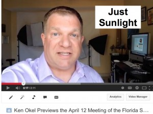 Ken Okel, help with video, guide to using video to boost your speaking business