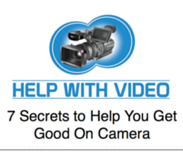 Help with Video - 7 secrets