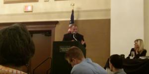 Ken Okel, Ken Okel Davie Cooper City Chamber of Commerce, Ken Okel video expert gives YouTube Tips