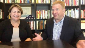Margarita Gurri and Ken Okel, video as a business tool, Help with Video, Video tips for professionals